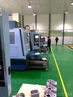 安徽省配天机器人技术有限公司