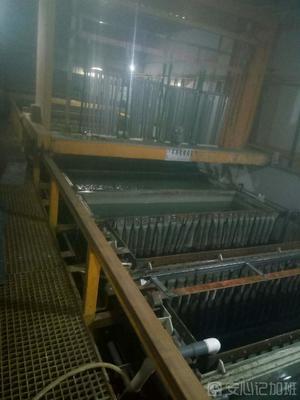 上海越汇金属处理有限公司