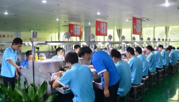深圳小厂366天都缺人损失大,大厂虽然员工多,却只在旺季招人