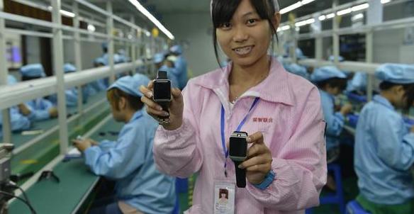 厂里没有辞职只能自离,某些女员工才可以例外!