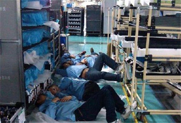 深圳某厂老板:高温补贴延期发,辞职的就没有了!