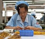 上海吉世科电子厂(招普工,操作工,小时工)