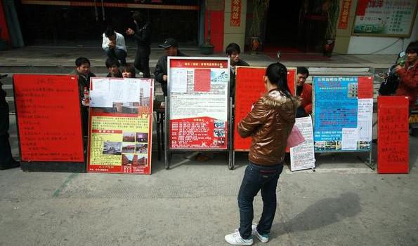 深圳工厂招不到人不敢开工,这个工作却挤破头,原因太现实
