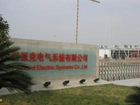 德尔福派克电器系统有限公司