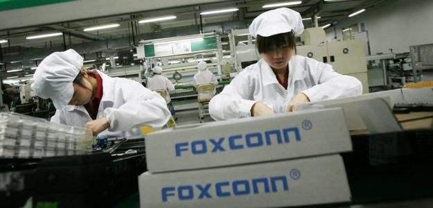深圳龙华富士康怎么样?真的是的血汗工厂吗?