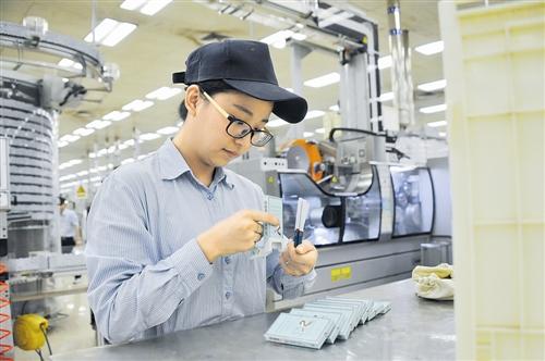 工厂拼的是技术,学历那么重要吗?