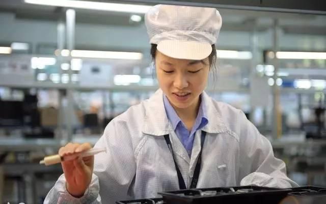 为什么安心找工作网专注电子厂的工作?