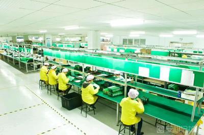 长沙高新开发区仁盈电子有限公司